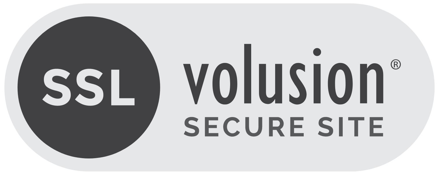 Volusion Secure Site Seal